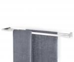 Blomus MENOTO Wieszak Ścienny - Reling na Ręczniki 64 cm - Polerowany