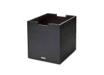 Skagerak CUTTER BOX Pudełko do Przechowywania Duże - Drewno Czarne