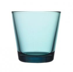 Iittala KARTIO Szklanki 210 ml 2 Szt. - Sea Blue