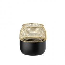 Stelton COLLAR Świecznik Tealight - Mały
