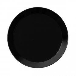 Iittala TEEMA Talerz Płaski 26 cm Czarny