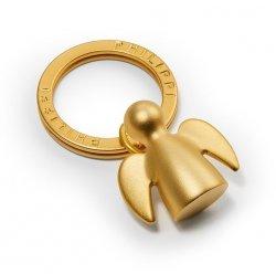 Philippi ANGELO Brelok do Kluczy Anioł - Złoty
