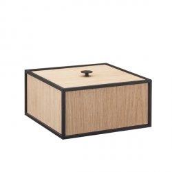 by Lassen FRAME 20 Pudełko do Przechowywania - Dąb Naturalny