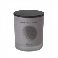 Blomus FLAVO Świeca Zapachowa L Lavender Blood Orange