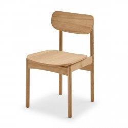Skagerak VESTER Krzesło Dębowe