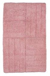 ZONE Denmark BATH Dywanik Łazienkowy 50x80 cm Różowy