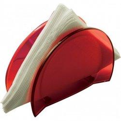 Casa Bugatti GLAMOUR Serwetnik Akrylowy Czerwony