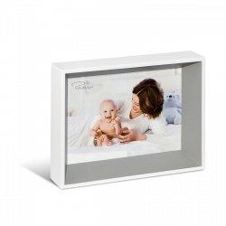 Philippi FAMILY Ramka do Zdjęć 13 x 18 cm Biała