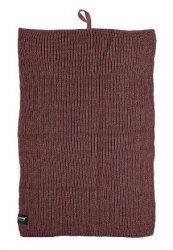 ZONE Denmark KITCHEN Ścierka - Ręcznik Kuchenny 50x38 cm Plum