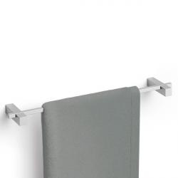 Zack CARVO Reling Łazienkowy na Ręczniki 50,8 cm Srebrny Matowy