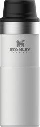 Stanley TRIGGER CLASSIC Kubek Termiczny 0,47 l Biały
