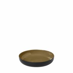Blomus VISO Misa Dekoracyjna 11 cm Dull Gold