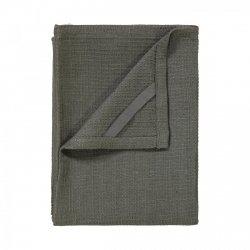 Blomus GRID Ścierka - Ręcznik Kuchenny 2 Szt. Agave Green