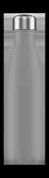 Chilly's MONOCHROME Stalowa Butelka Termiczna 500 ml Szara