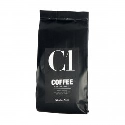 Nicolas Vahe C1 Kawa Mielona URBAN COFFEE