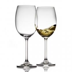 Bitz GLASS Kieliszki do Białego Wina 450 ml 2 Szt.