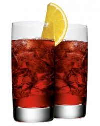 WMF Clever&More - 2 Szklanki Wysokie Long Drink 300 ml