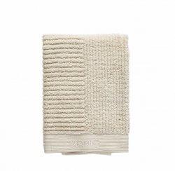 ZONE Denmark CLASSIC Ręcznik 70x50 cm Wheat - Piaskowy