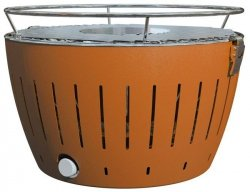 LotusGrill® Grill Bezdymny - ORANGE