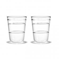 Holmegaard SCALA Szklanki 2 Szt. 300 ml