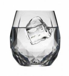 Lyngby Glass ALKEMIST Kryształowe Szklanki do Drinków lub Wody 380 ml 3 Szt.