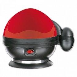 Cilio RETRO Jajowar - Urządzenie do Gotowania Jajek - Czerwony