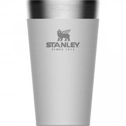 Stanley ADVENTURE KubekTermiczny Otwarty 0,47 l Biały