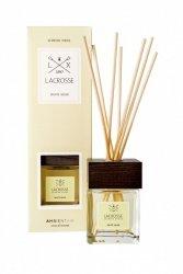 Lacrosse Dyfuzor Zapachowy z Patyczkami - Zapach Białe Piżmo 100 ml