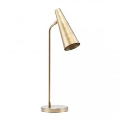 8585b608e69ff House Doctor PRECISE Lampa Stołowa - Biurkowa - Złota