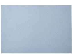 Sodahl FELT Filcowa Podkładka na Stół 48x33 cm Błękitna - Sky Blue