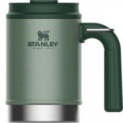 Stanley LEGENDARY CLASSIC Kubek Termiczny z Uchwytem 0,47 l Zielony