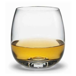 Holmegaard Fontaine - Szklanka Niska do Whisky 120 ml