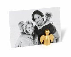 Philippi ANGELO Uchwyt na Zdjęcia Anioł - Złoty