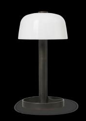 Rosendahl SOFT SPOT Bezprzewodowa Lampka LED 24 cm Offwhite