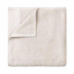 Blomus RIVA Ręcznik Kąpielowy 140x70 cm Moonbeam