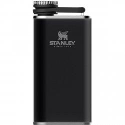 Stanley CLASSIC Piersiówka 230 ml Czarna