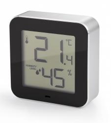 Philippi SIMPLE Elektroniczny Termometr i Higrometr Wewnętrzny