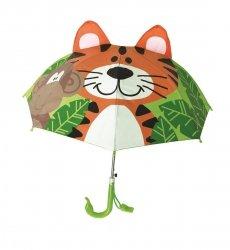 Smati SMILE Parasol dla Dzieci - Tygrys