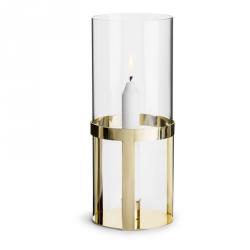 Sagaform WINTER Świecznik - Złoty