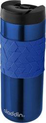 Aladdin EASY-GRIP Kubek Termiczny 0,47 l Niebieski