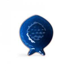 Sagaform SEAFOOD Miska 18 cm Granatowa