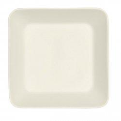 Iittala TEEMA Półmisek Kwadratowy 16 cm Biały