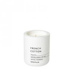 Blomus FRAGA Świeca Zapachowa S - French Cotton