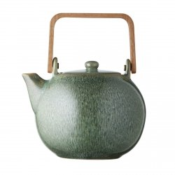 Bitz NORDIC Dzbanek do Herbaty 1,2 l Zielony