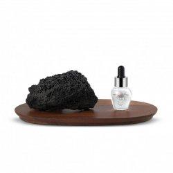 Alessi THE FIVE SEASONS Dyfuzor Zapachowy na Kamieniu z Lawy - Zapach Shhh