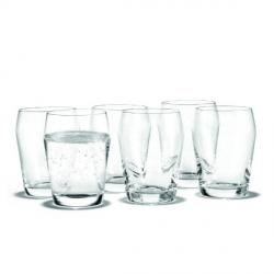 Holmegaard PERFECTION Szklanki do Wody 230 ml