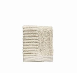 ZONE Denmark CLASSIC Ręcznik 30x30 cm Wheat - Piaskowy