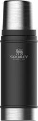 Stanley LEGENDARY CLASSIC Termos Podróżny 0,47 l Czarny