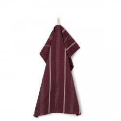 Rosendahl BETA Ręcznik Kuchenny - Bordowy
