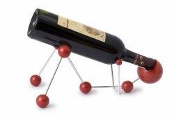 PO: Stojak na Butelkę - Wino